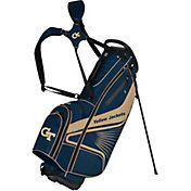Team Effort Georgia Tech Yellow Jackets Gridiron III Stand Bag