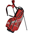 Team Effort Ohio State Buckeyes Gridiron III Stand Bag