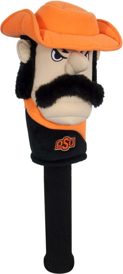 Team Effort Oklahoma State Cowboys Mascot Headcover