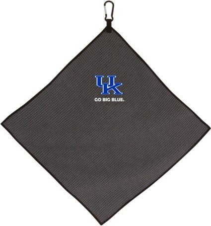 Team Effort Kentucky Wildcats Microfiber Towel