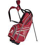 Team Effort Alabama Crimson Tide Gridiron III Stand Bag