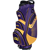 Team Effort LSU Tigers The Bucket II Cooler Cart Bag