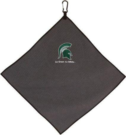 Team Effort Michigan State Spartans Microfiber Towel