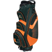 Team Effort Miami Hurricanes The Bucket II Cooler Cart Bag
