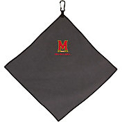 Team Effort Maryland Terrapins Microfiber Golf Towel
