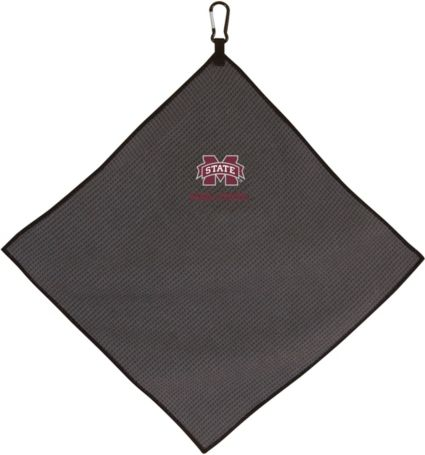 Team Effort Mississippi State Bulldogs Microfiber Towel