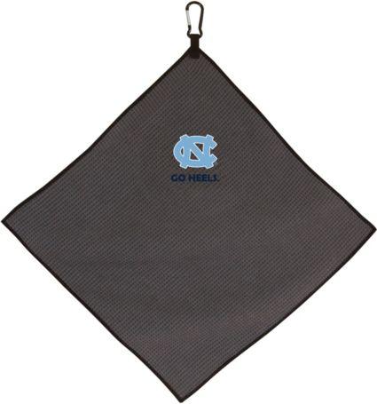 Team Effort North Carolina Tar Heels Microfiber Towel