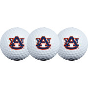Team Effort Auburn Tigers Golf Balls - 3-Pack