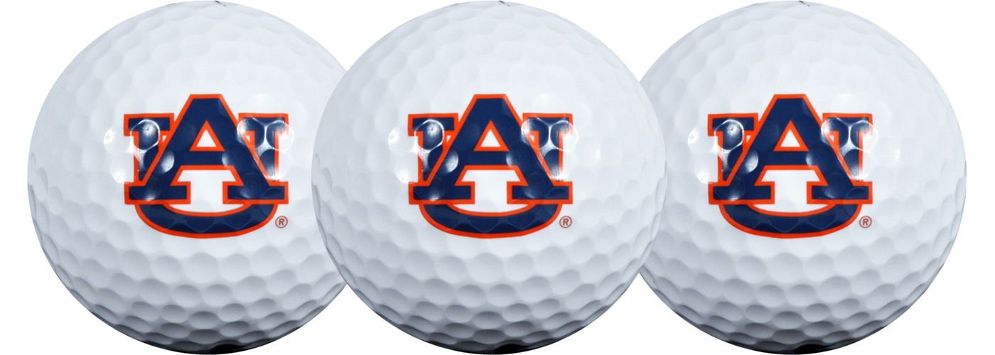 Team Effort Illinois Fighting Illini Golf Balls - 3-Pack