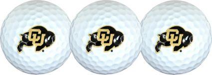 Team Effort Florida Gators Golf Balls - 3-Pack