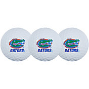 Team Effort Florida Gators Golf Balls - 3-Pack
