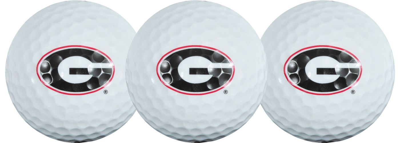 Team Effort Boston College Eagles Golf Balls - 3-Pack