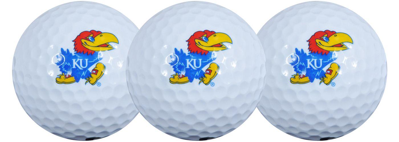 Team Effort Houston Cougars Golf Balls - 3-Pack