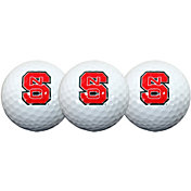 Team Effort NC State Wolfpack Golf Balls - 3-Pack