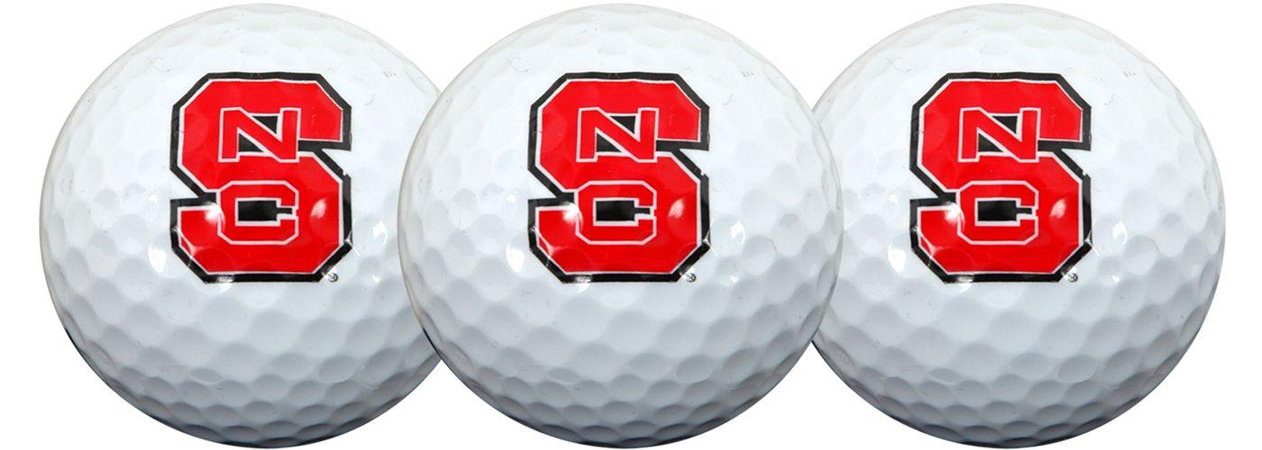 Team Effort Kentucky Wildcats Golf Balls - 3-Pack