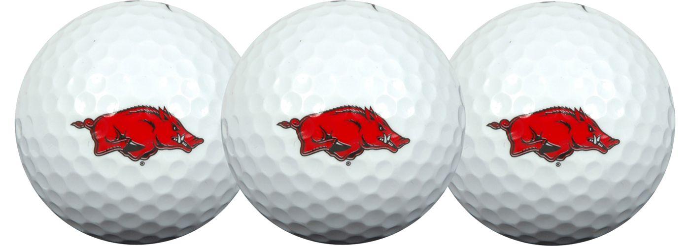 Team Effort NC State Wolfpack Golf Balls - 3-Pack
