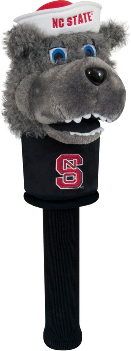 Team Effort NC State Mascot Headcover