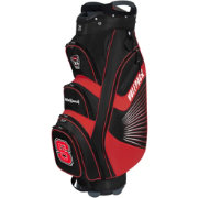 Team Effort NC State Wolfpack The Bucket II Cooler Cart Bag