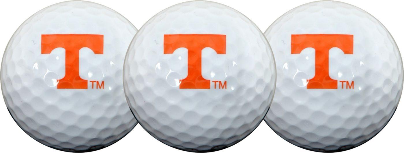 Team Effort Penn State Nittany Lions Golf Balls - 3-Pack
