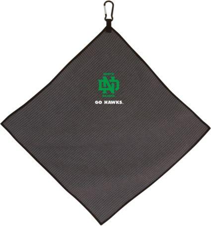 Team Effort North Dakota Microfiber Towel