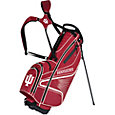 Team Effort Indiana Hoosiers Gridiron III Stand Bag