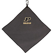 Team Effort Purdue Boilermakers Microfiber Golf Towel