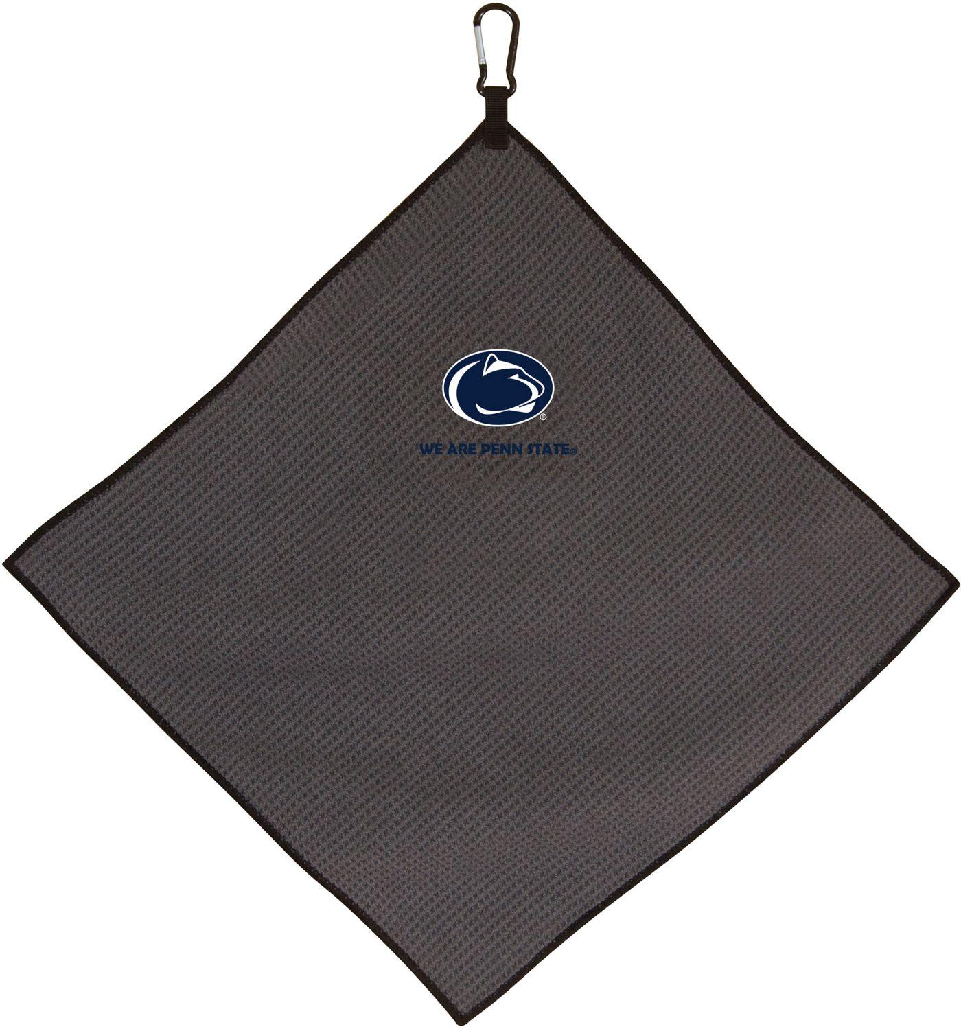 Team Effort Penn State Nittany Lions Microfiber Golf Towel
