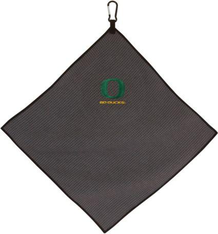 Team Effort Oregon Ducks Microfiber Towel