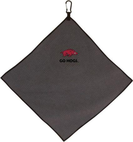 Team Effort Arkansas Razorbacks Microfiber Towel