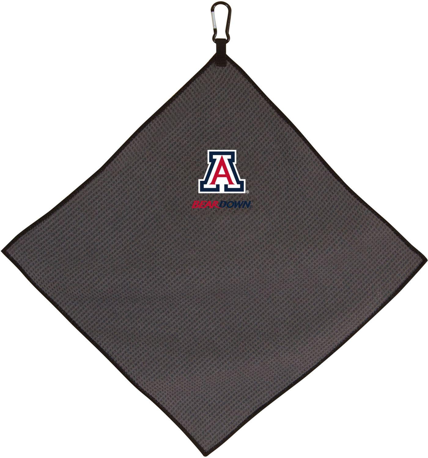 Team Effort Arizona Wildcats Microfiber Towel