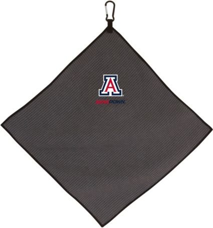 Team Effort Arizona Wildcats Microfiber Towel