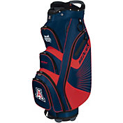 Team Effort Arizona Wildcats The Bucket II Cooler Cart Bag