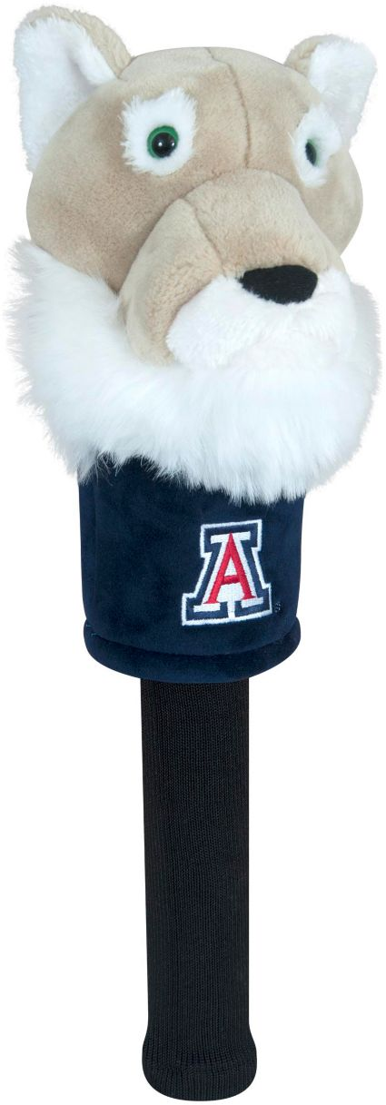 Team Effort Arizona Wildcats Mascot Headcover