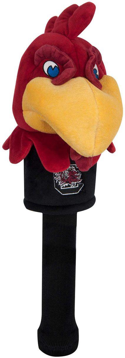 Team Effort South Carolina Gamecocks Mascot Headcover