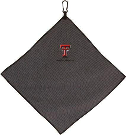 Team Effort Texas Tech Red Raiders Microfiber Towel