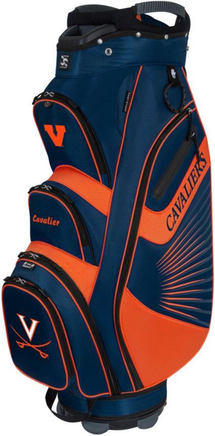 Team Effort The Bucket II Virginia Cavaliers Cooler Cart Bag