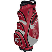 Team Effort Washington State Cougars The Bucket II Cooler Cart Bag