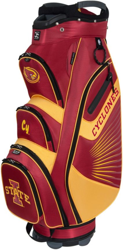 Team Effort The Bucket II Iowa State Cyclones Cooler Cart Bag