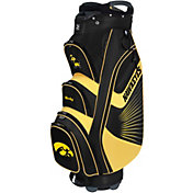 Team Effort Iowa Hawkeyes The Bucket II Cooler Cart Bag