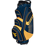 Team Effort West Virginia Mountaineers The Bucket II Cooler Cart Bag