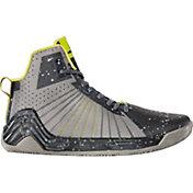 TESH Men's Trooper Basketball Shoes