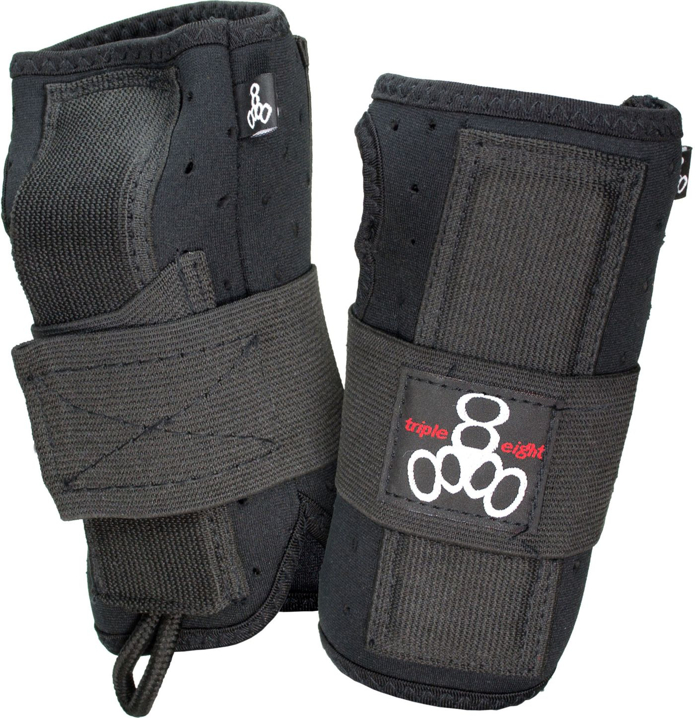 Triple Eight Undercover Snowboarding Wrist Guards