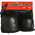 Triple Eight Youth Street Knee and Elbow Pads 2-Pack