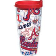 Tervis Atlanta Braves All Over Wrap 24oz. Tumbler