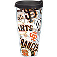 Tervis San Francisco Giants All Over Wrap 24oz. Tumbler