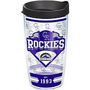Tervis Colorado Rockies Classic Wrap 16oz Tumbler