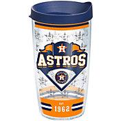 Tervis Houston Astros Classic Wrap 16oz Tumbler
