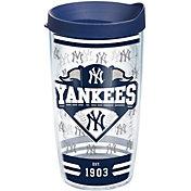 Tervis New York Yankees Classic Wrap 16oz Tumbler