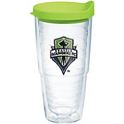 Tervis Seattle Sounders 24oz Tumbler
