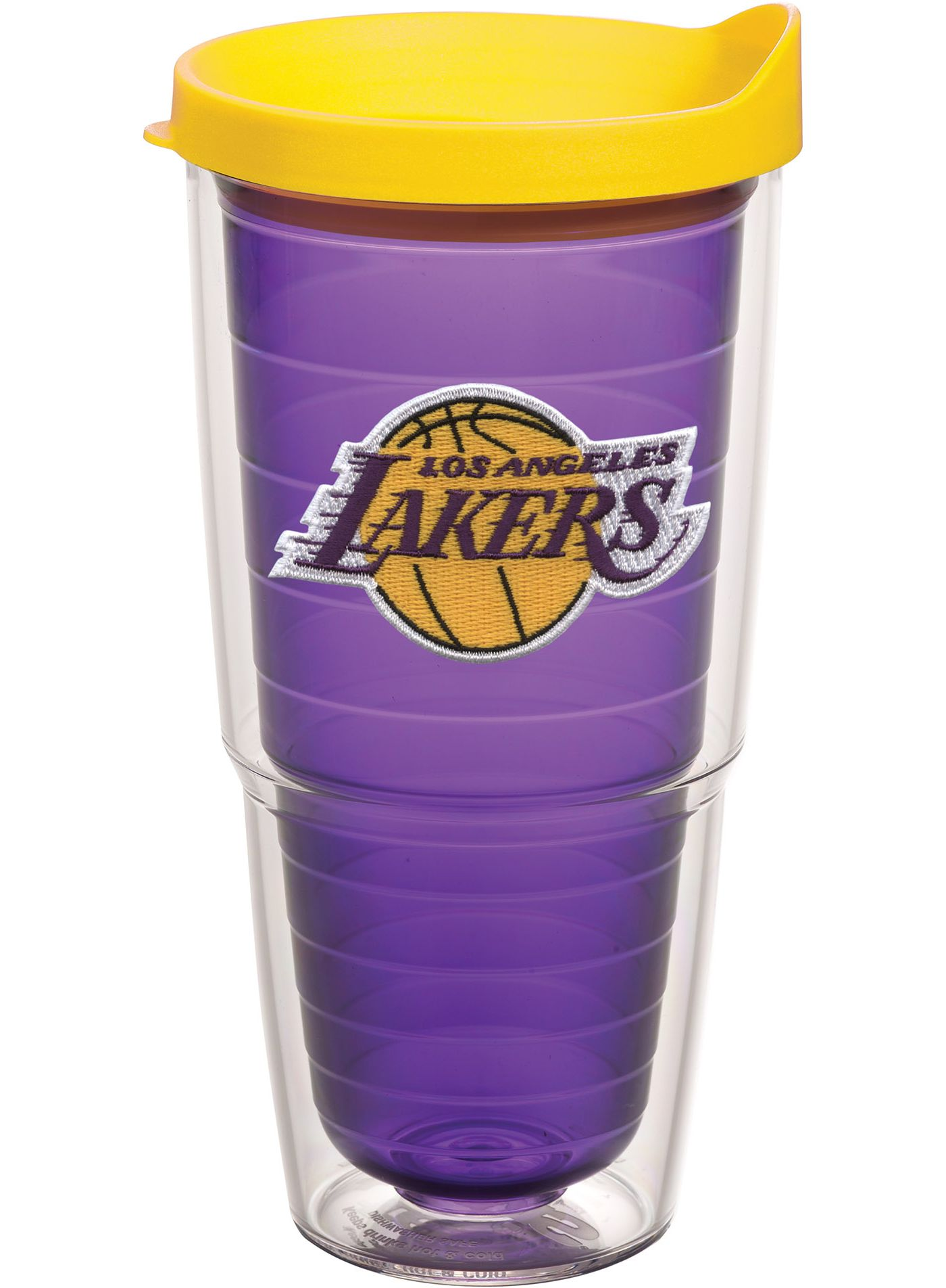 Tervis Los Angeles Lakers 24 oz Logo Tumbler